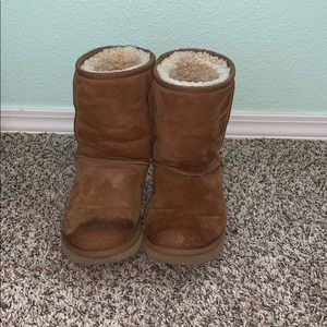 Ugg Shoes Australia Multi Color Boots Poshmark